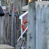 Wharf-Portsmouth, NH